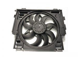 17428509741 Elektriske køleventilatorer til biler